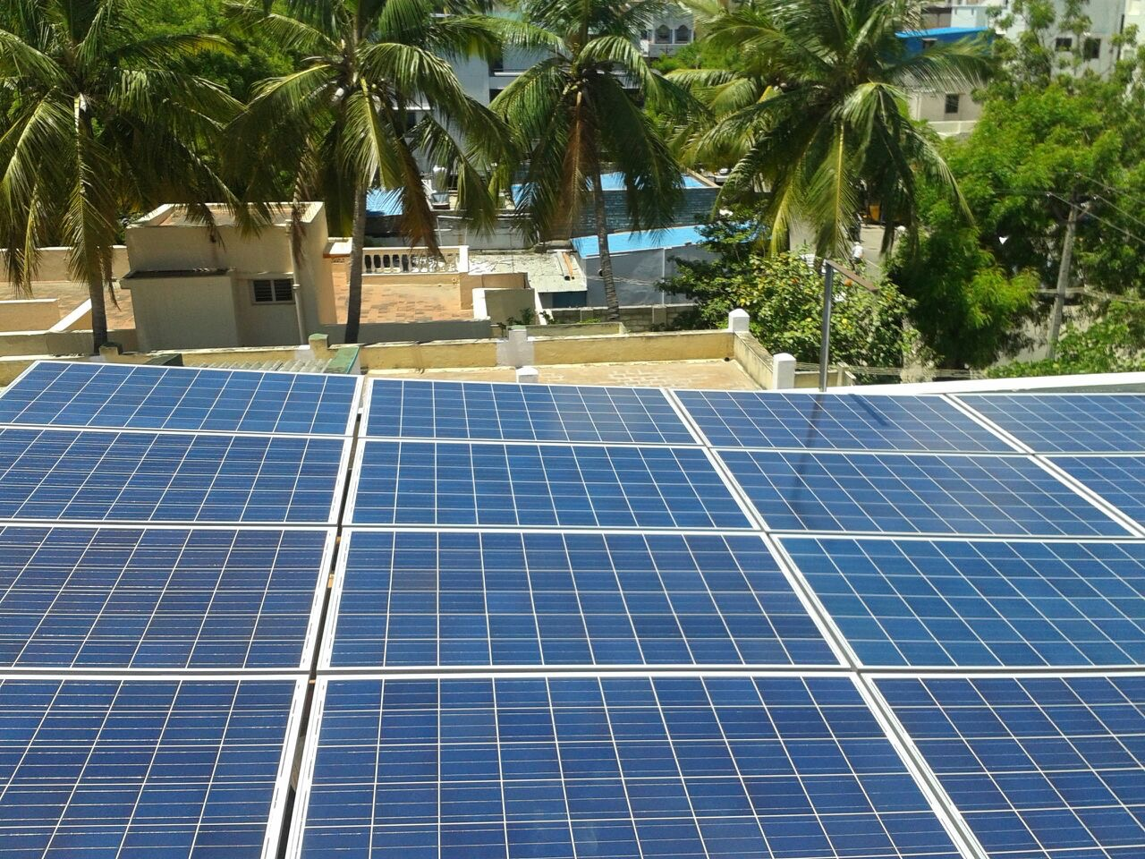 ROOFTOP SOLAR MGENPOWER