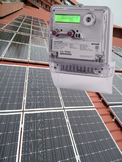 Solar On-grid Solutions